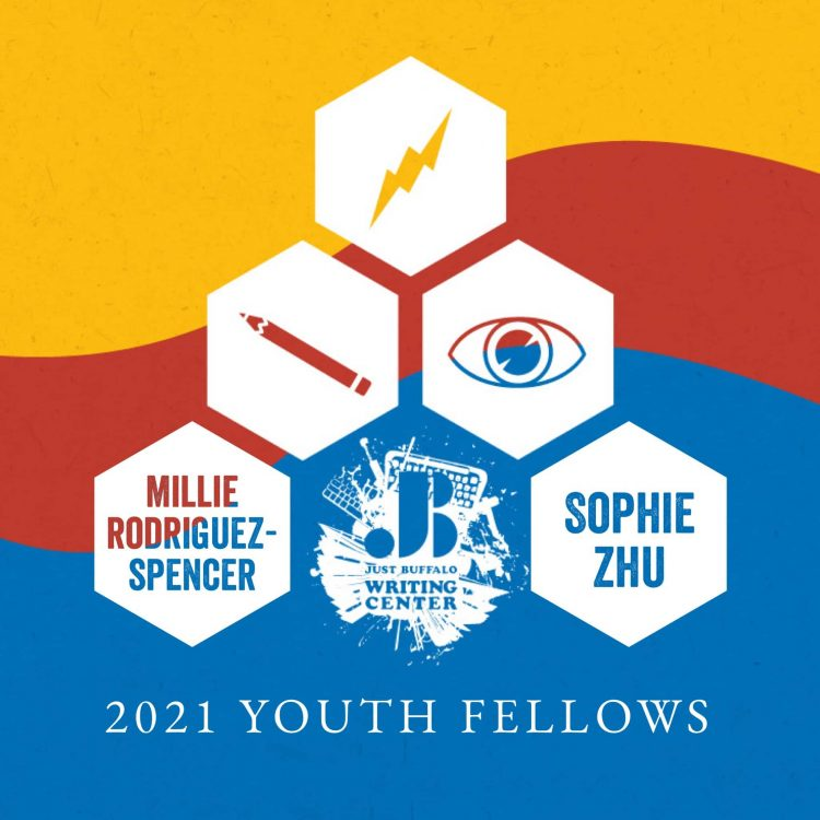 JBWC Fellowship winners 2021