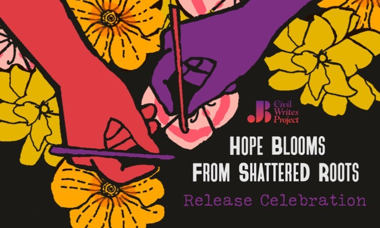 Hope-Blooms-From-Shattered-Roots-Release-Celebration-Buffalo-NY-Young-Writers