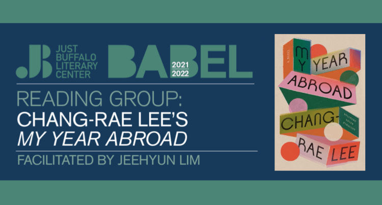 BABEL-Reading-Group-Chang-rae-Lee-My-Year-Abroad